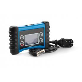 Dispositivo de diagnóstico Duonix Bikescan-100 para motos BMW