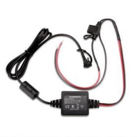 """Câble d'alimentation pour Garmin ZUMO 340/ 345/ 350/ 390/ 395/ 396, moto, """"avec extrémités libres"""""""