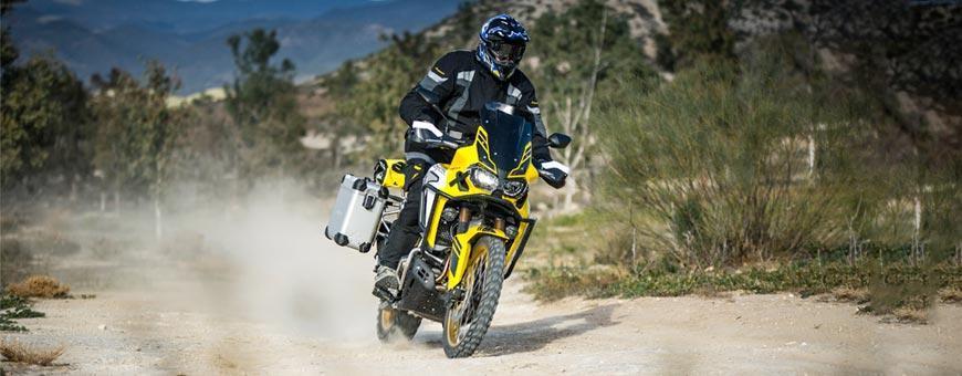 Africa Twin CRF 1000 L Adventure Sports